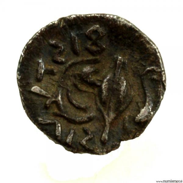 Campanie obole de Philestia