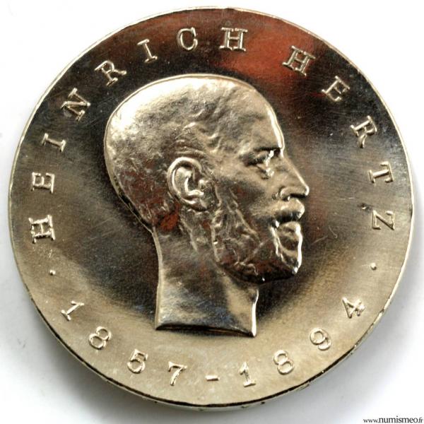 RDA 5 mark 1969