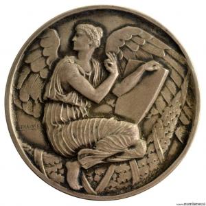 L'echo du nord médaille en argent exposition des petits inventeurs
