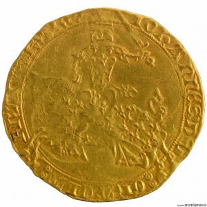 Jean II le Bon Franc à cheval
