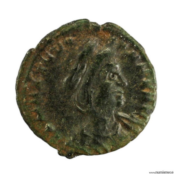 Theodora petit bronze