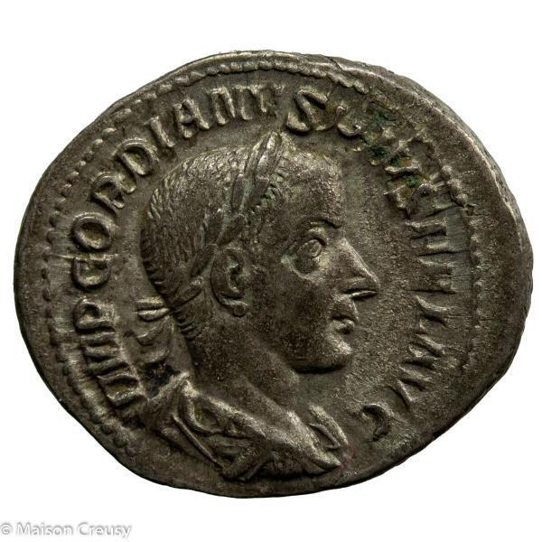 GordianIIIDenier-S.8684