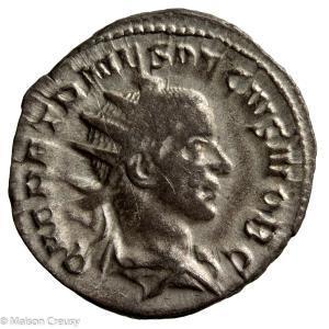 Herennius Antoninien
