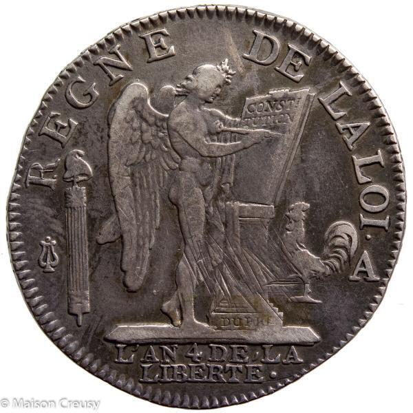 Constitution3livres1792A