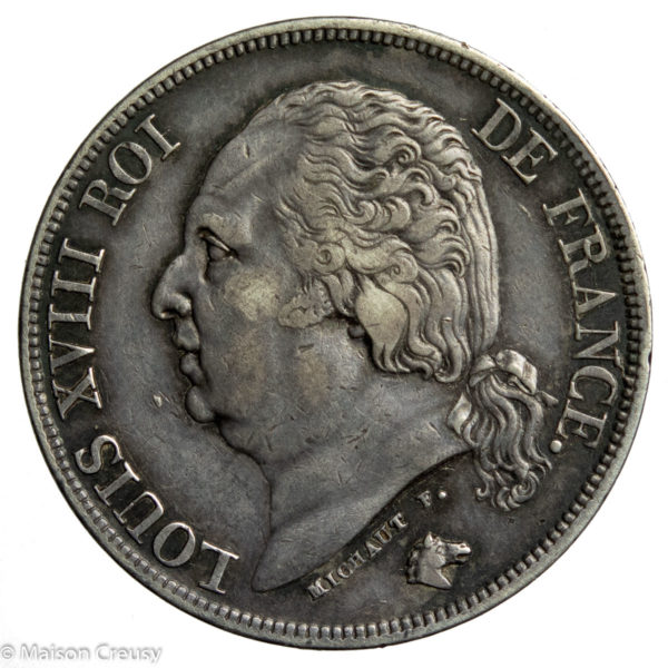LouisXVIII-2francs1824A