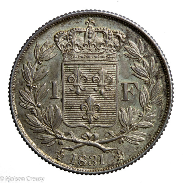 HenriV-franc1831