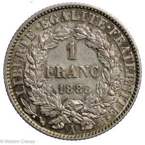 1franc1888A