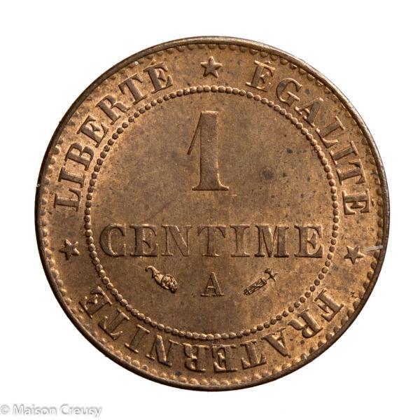 Centimes1882