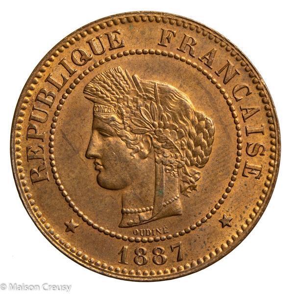5centimes1887A