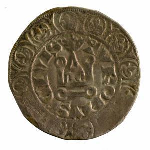 Philippe VI gros à la queue