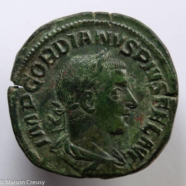 GordianusIIISestertius-S.8732