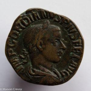 GordianIIISestertius-S8710