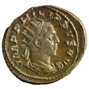 Philippe I antoninien 248