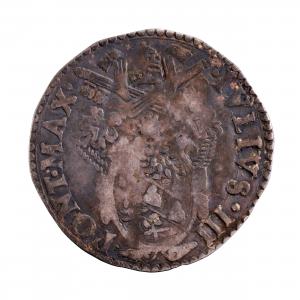 Jules III Giulo anione