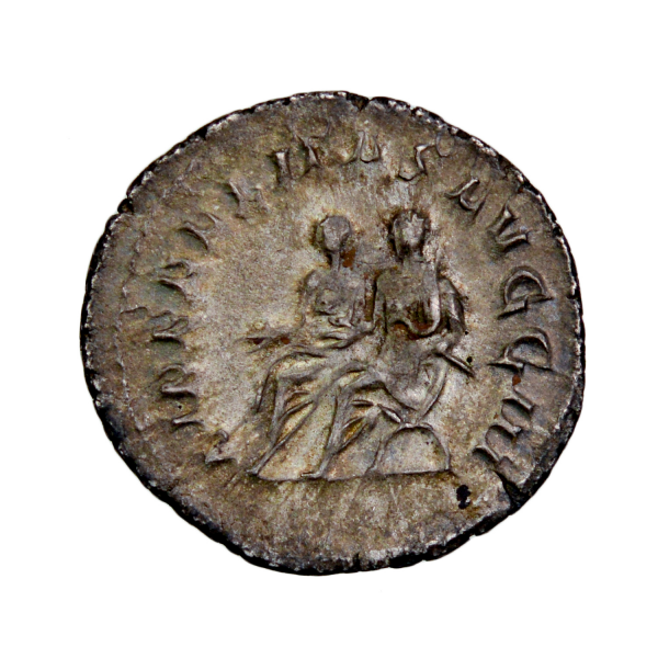 Philippe II antoninien frappé en 247