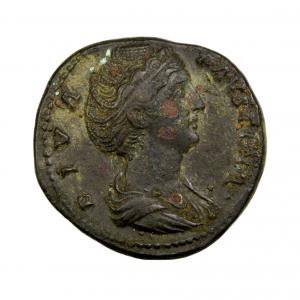 Faustine Moyen Bronze