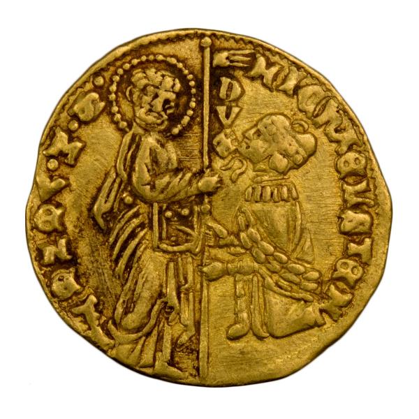 Venise Ducat Michel Steno