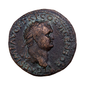 Titus dupondius