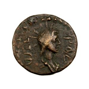 Iles de Carie Rhodes Bronze