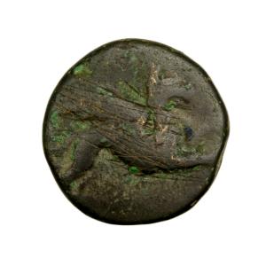 Ionie Teos bronze