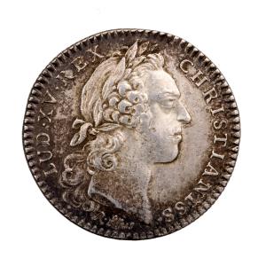 Jeton de la corporation des doreurs ciseleurs 1765