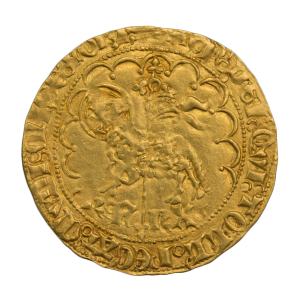 Charles VI Agnel d'or