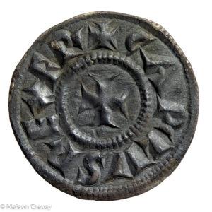Charlemagne-DenierMilan
