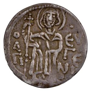 Empire de Trebizonde Manuel I Comnene Asper