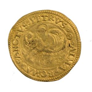 États Pontificaux Alexandre VI Florin