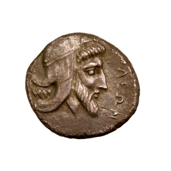 Cilicie Soloï Statère