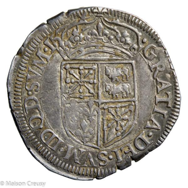 Bearn-HenriIIITeston1577