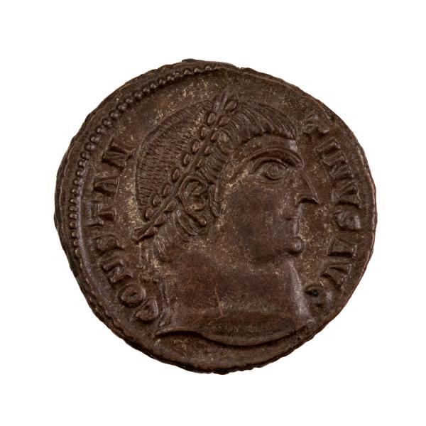 Constantine I Centenionalis Alexandria 326