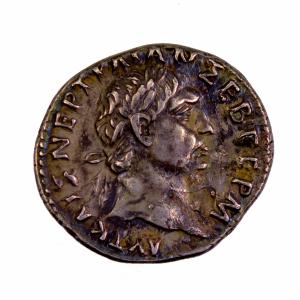 Cyrenaique Trajan Drachm