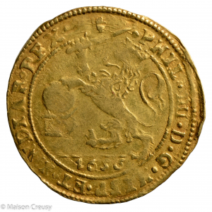 Brabant Philippe IV souverain 1656 Anvers