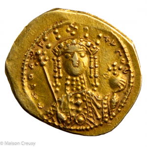 Theodora Tetarteron Constantinople