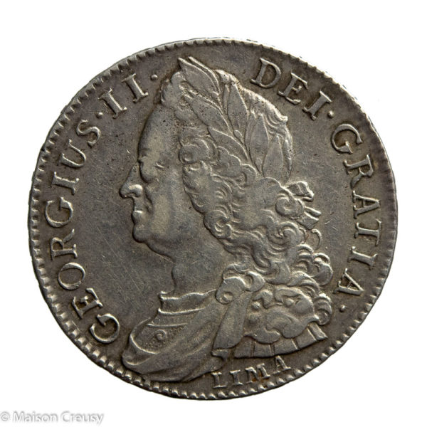 GB-GeorgeIIHalfCrown1745Lima