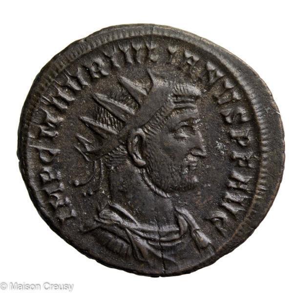 SabinusJulianus-antoninianus