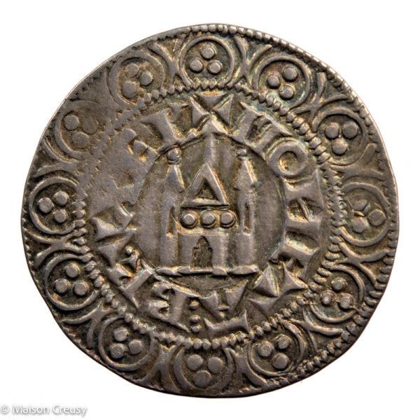 Brabant Jean II Gros