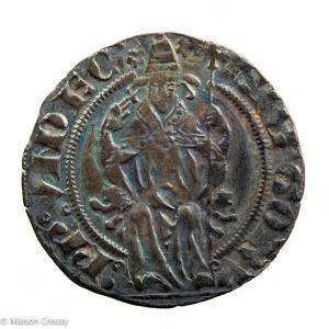 Grégoire XI Gros Avignon